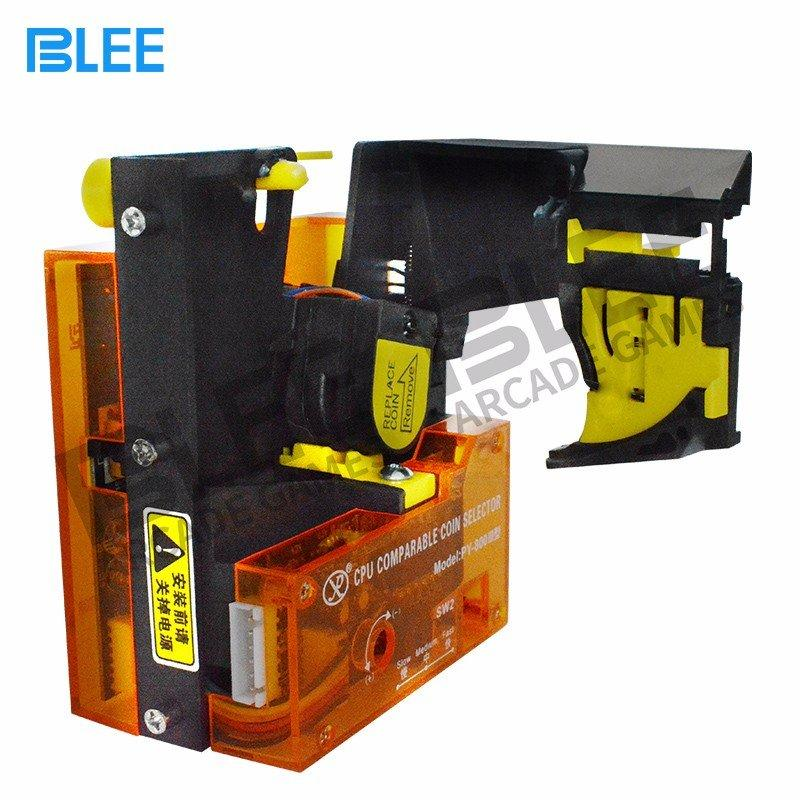 BLEE-Find Electronic Multi Coin Acceptor-py800-1