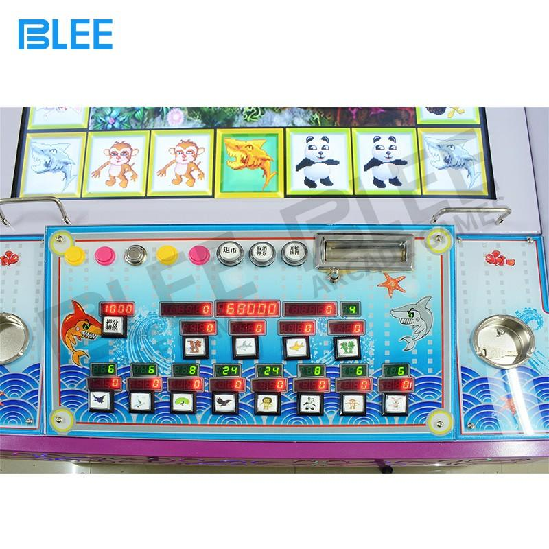 BLEE operated arcade machine price certifications for comic shop-2