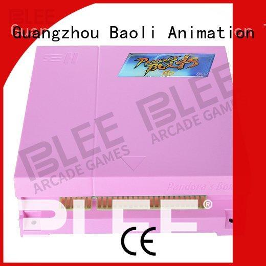 Quality pandora console BLEE Brand boxes pandora box 4s