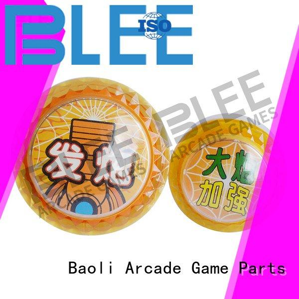 dome led arcade buttons kit BLEE