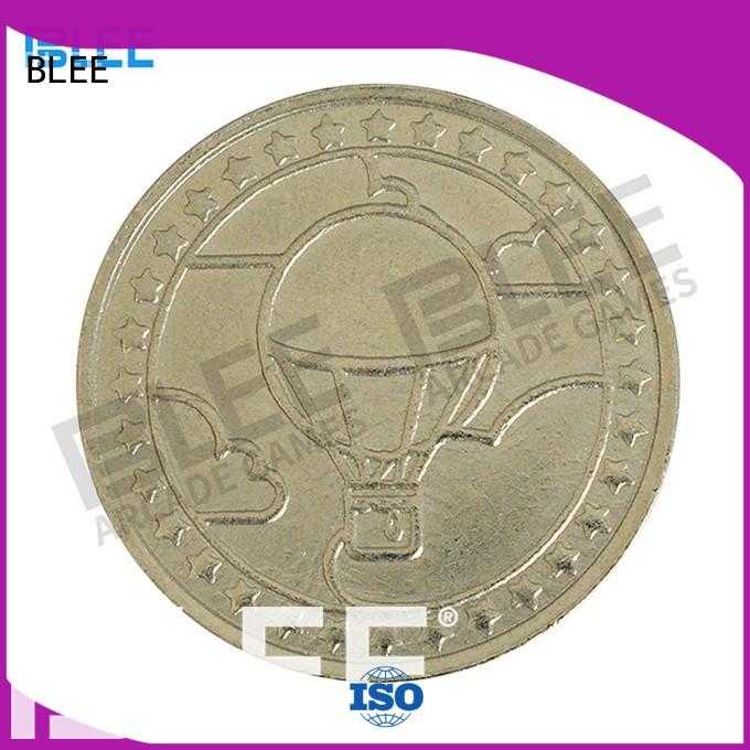 Quality BLEE Brand made token token coins