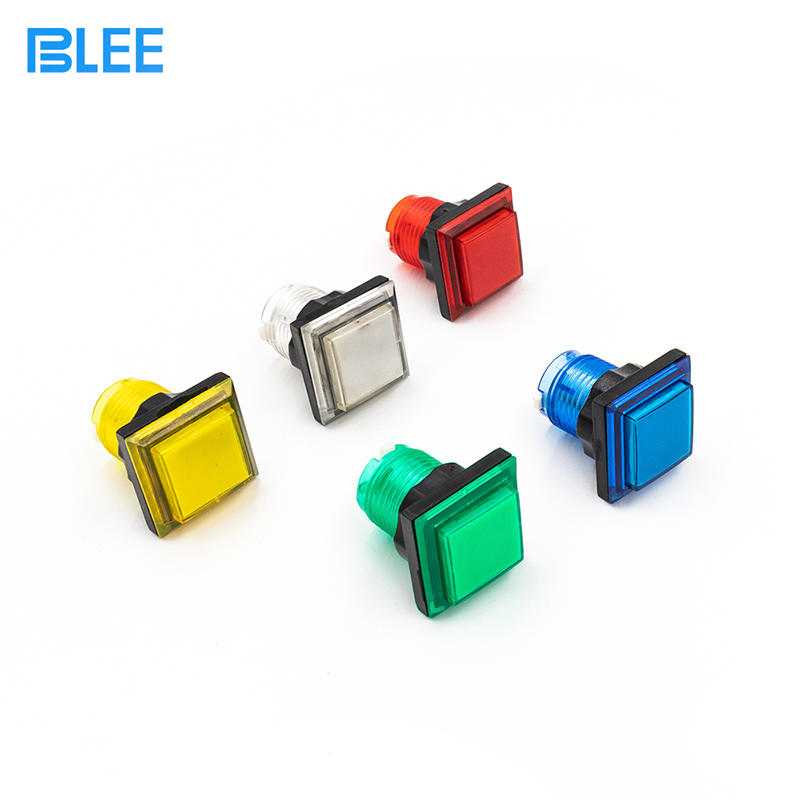 BLEE hot sale arcade buttons factory price for aldult-1
