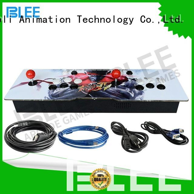 BLEE Brand joysticks gamepad 6s arcade pandoras box