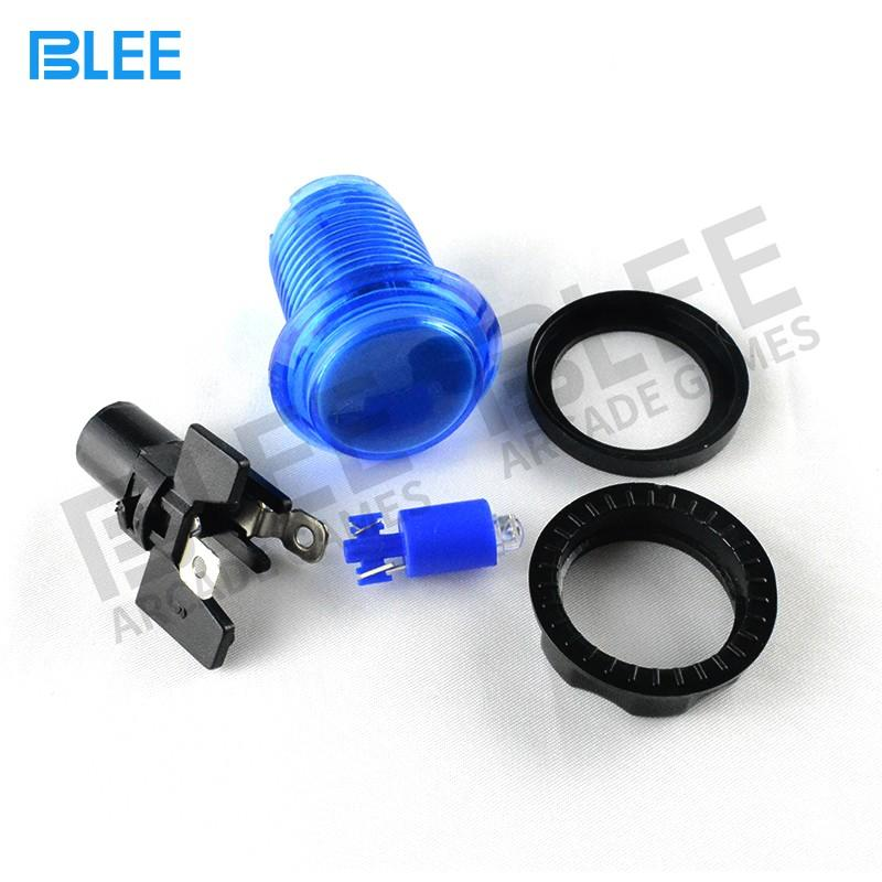 BLEE lighted sanwa joystick and buttons widely-use for entertainment-3