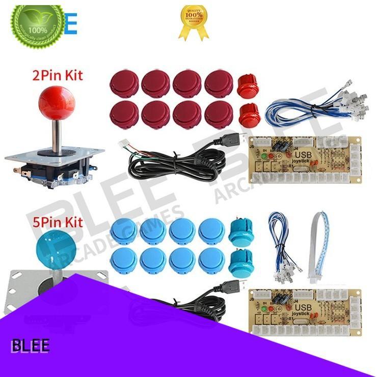 BLEE Brand tabletop arcade mini arcade cabinet kit cocktail