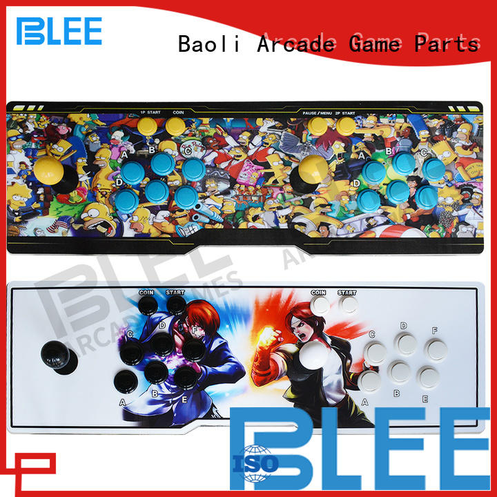 BLEE wireless pandora box 4 arcade certifications for shopping mall