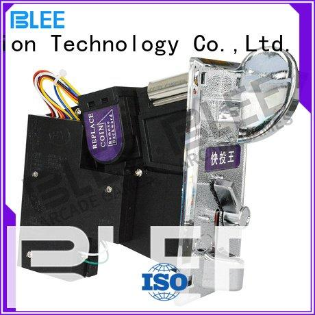 electronic acceptor multi coinco coin acceptors BLEE