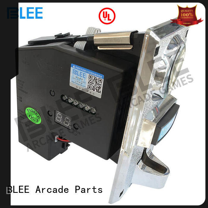 industry-leading coin acceptors inc panel check now for free time
