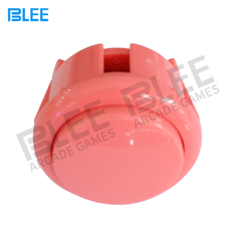 BLEE-Joystick And Buttons, Free Sample Different Colors Sanwa Buttons 30mm-1