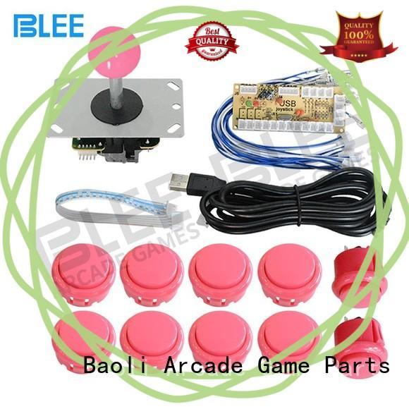 BLEE joysticks arcade cabinet kit order now for picnic