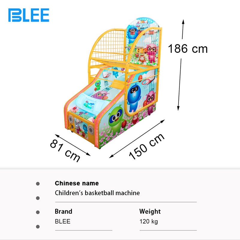 BLEE high-quality arcade game cabinets for sale manufacturers-3