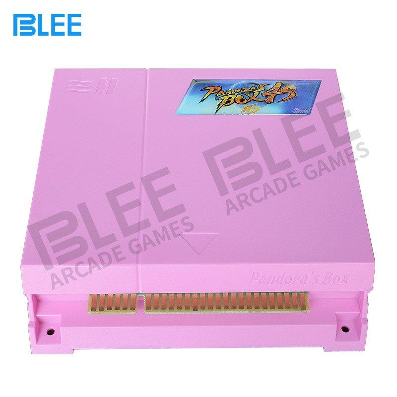 BLEE-Pandoras Box 4s Hd 680 In 1 Multi Arcade Game Jamma Board - Blee Arcade Parts