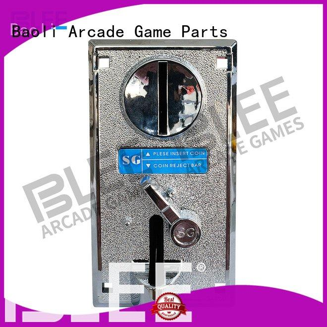 BLEE multi multi coin acceptor electronic acceptor