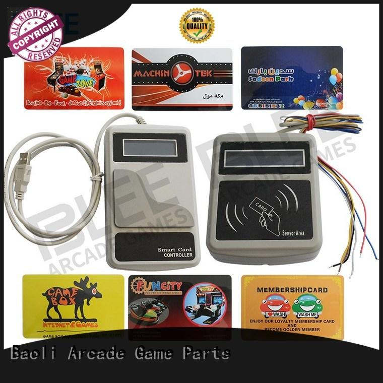 BLEE card card reader for arcade games inquire now for picnic