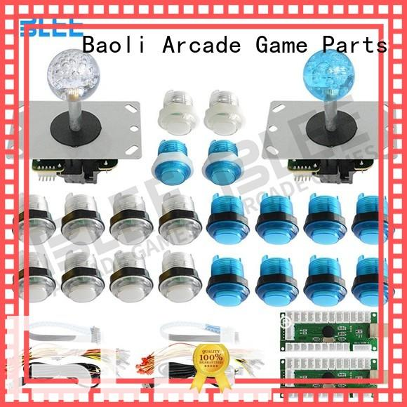 BLEE Brand table board custom mini arcade cabinet kit