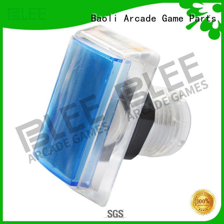 BLEE arcade buttons small zero long dome