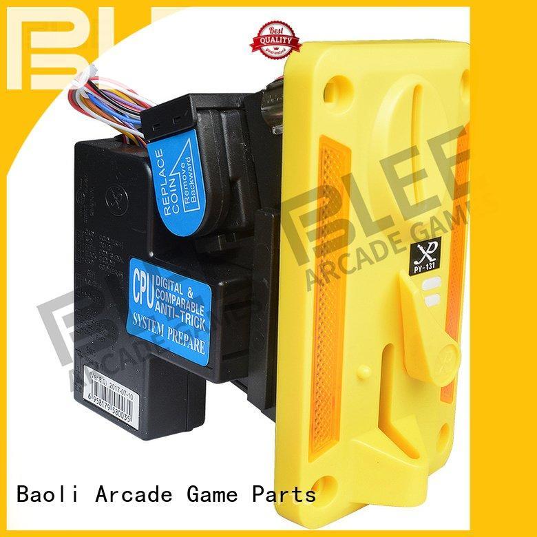 BLEE coin acceptor multi coin acceptor multi electronic