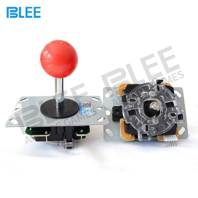 BLEE parts arcade control panel kit for shopping mall-3
