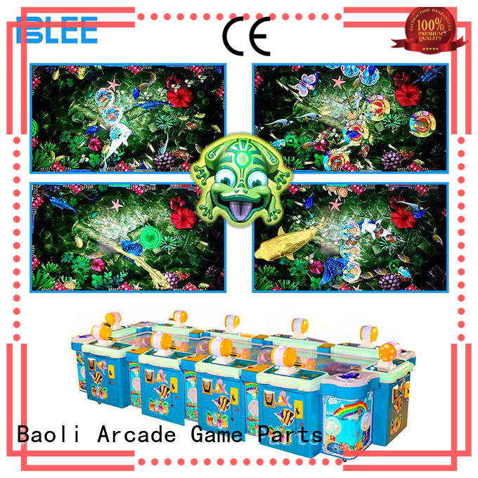 BLEE industry-leading arcade controller kit great deal for picnic