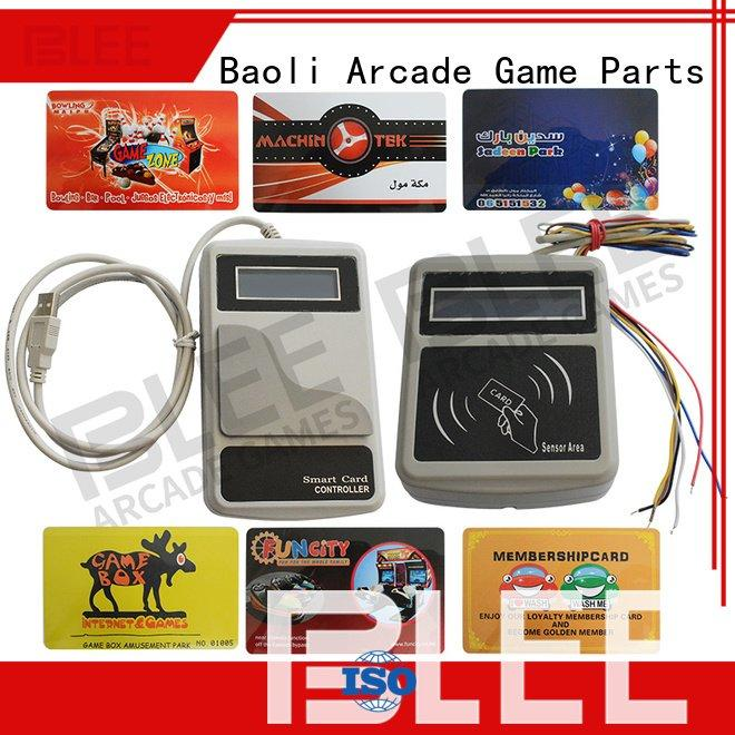 Game Payment System-blee Arcade Parts-BLEE-img-1