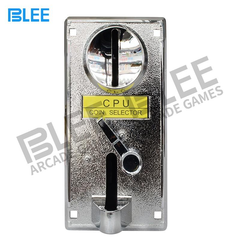 BLEE hotselling electronic coin acceptor bulk production for shopping-2