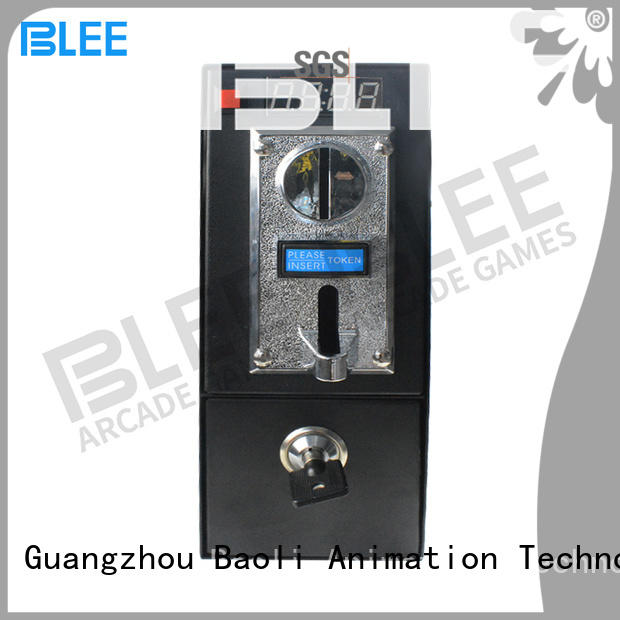 most popular coin operated timer control dg600f from China for comic shop