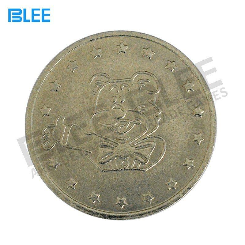 BLEE qualified novelty coins tokens wholesale for picnic-3