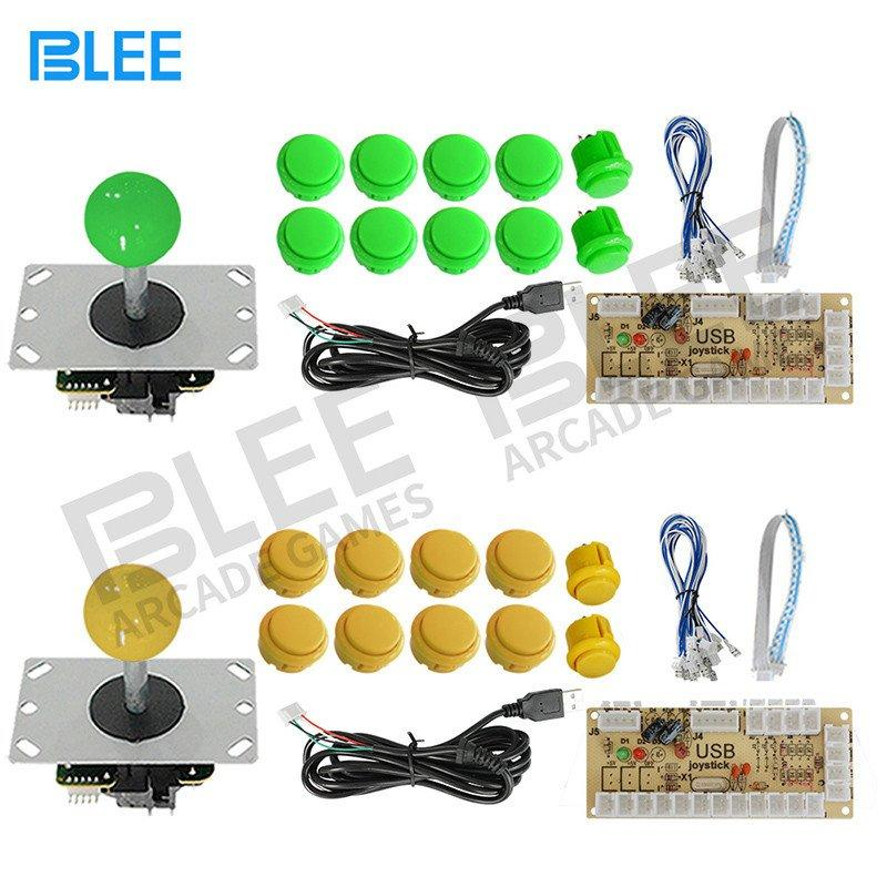 funny mame cabinet kit 64mm bulk purchase for shopping mall-1