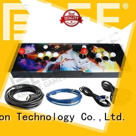 fifhting double fighting pandora box arcade BLEE Brand