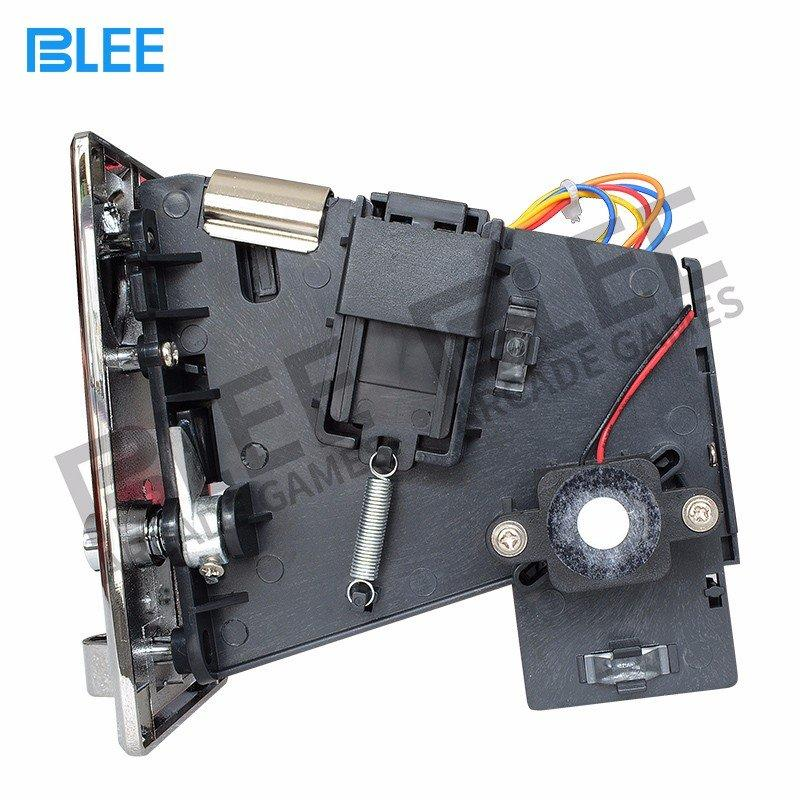 BLEE-Find Claw Crane Machine Electronic Multi Coin Acceptor -jy-1