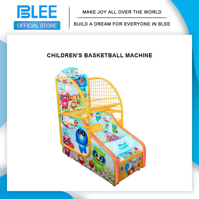 BLEE high-quality arcade game cabinets for sale manufacturers-1