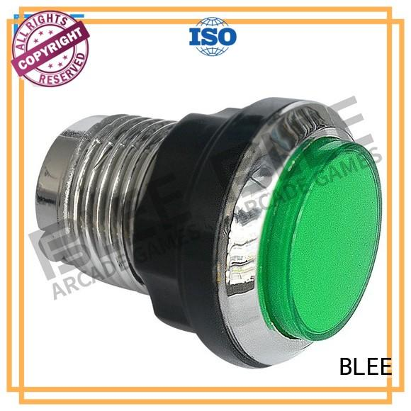 application-Electroplated arcade push button with led-BLEE-img