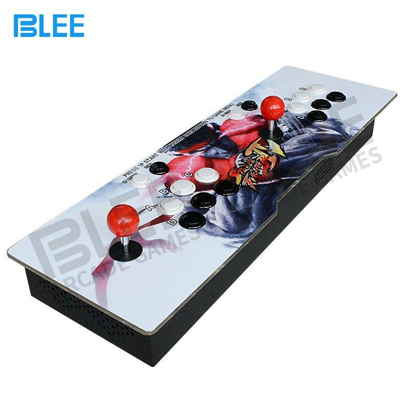 BLEE-Professional Pandora Box 4s Can Diy Arcade Joysticks Buttons Pandoras-1