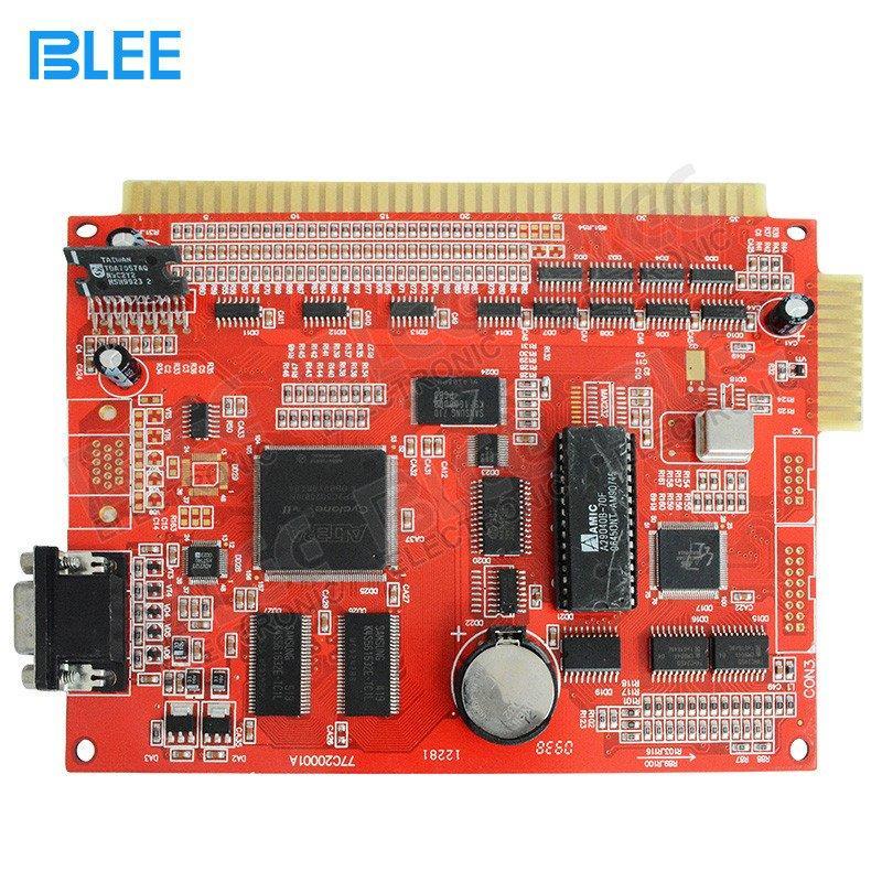 BLEE-Best Casino Multi Game Pcb Xxl 17 In 1 Pcb Board Manufacture