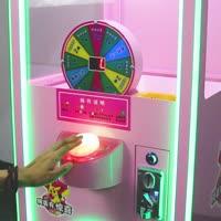 Amusement Game Center capsule toy vending machine